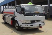 东风国五5吨加油车