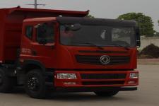 东风牌EQ3318GFV2型自卸汽车图片