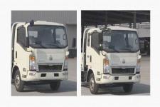 豪沃牌ZZ1047C3315E145型载货汽车图片