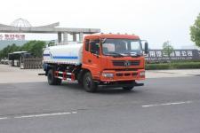 國五東風145灑水車