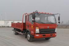 豪沃牌ZZ3087F341CE183型自卸汽車