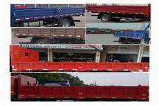豪沃牌ZZ3087G3415E183型自卸汽车图片