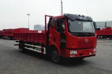 一汽解放国五单桥平头柴油货车165-343马力5-10吨(CA1180P62K1L4E5)