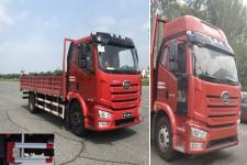 解放牌CA1180P62K1L4E5型平头柴油载货汽车图片