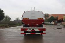 润知星牌SCS5253GSSDFH型洒水车图片