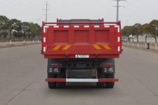 東風牌EQ3180GFV1型自卸汽車圖片