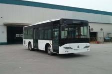 8.5米黃河JK6859G5城市客車