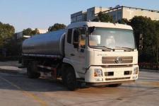 東風天錦12噸供液車價格