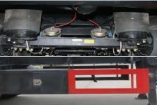 特运牌DTA9401GGS型供水半挂车图片