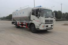 润知星牌SCS5180ZSLDFH型散装饲料运输车