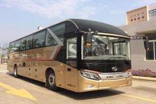 12米 24-56座金龙客车(XMQ6127CYD5A)