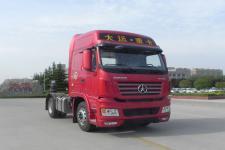 大运单桥牵引车299马力(CGC4180D5DALH)