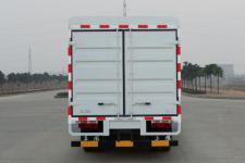 東風牌EQ2040CCY3BDDAC型越野倉柵式運輸車圖片