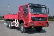豪沃越野载货汽车(ZZ2257N4657E1)