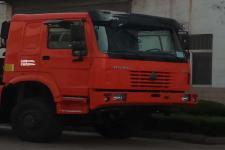 豪沃牌ZZ2257N5857E1型越野载货汽车图片