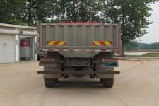 豪沃牌ZZ2257N5857E1X型越野載貨汽車圖片