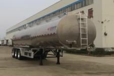 特运11米33吨3轴供液半挂车(DTA9402GGY)