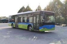 10.5米 19-34座黄河纯电动城市客车(JK6106GBEV5)