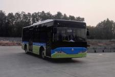 8.1米 12-22座黄河纯电动城市客车(JK6806GBEVQ3)