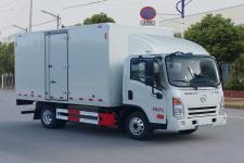 纯电动厢式运输车(CGC5045XXYBEV1Z4纯电动厢式运输车)图片