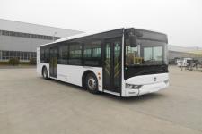 10.5米|18-41座亚星纯电动城市客车(JS6108GHBEV20)