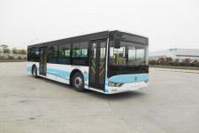 10.5米|18-41座亚星纯电动城市客车(JS6108GHBEV22)