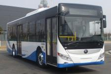 宇通牌ZK6125BEVG55型纯电动城市客车图片