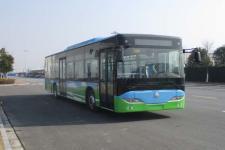 12米 23-45座黄河纯电动城市客车(JK6126GBEVQ1)