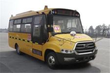 6米|24-27座安凯小学生专用校车(HFF6601KQX4)