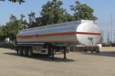 长庆11.4米31吨3轴运油半挂车(CQK9401GYY)