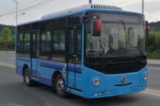 6米 10-16座东风纯电动城市客车(EQ6603CTBEV)