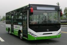 6.7米 11-23座东风纯电动城市客车(EQ6671CTBEV2)