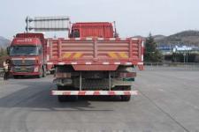 豪沃牌ZZ2257V455GE1型越野載貨汽車圖片