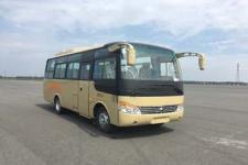 7.5米宇通ZK6752DG5城市客车图片