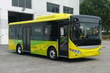 8.1米|14-29座大运纯电动城市客车(CGC6801BEV1K4)