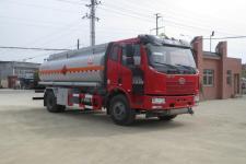 醒狮牌SLS5180GYYC5型运油车