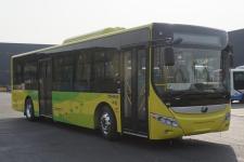 10.5米|20-39座宇通纯电动城市客车(ZK6105BEVG61)