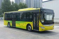 10.5米|20-39座大运纯电动城市客车(CGC6101BEV1K5)