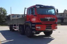 豪沃越野载货汽车(ZZ2317V387GE1X)