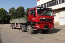 豪沃越野载货汽车(ZZ2317V387GE1)