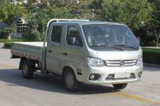 福田国六微型货车116马力1200吨(BJ1031V4AV4-01)