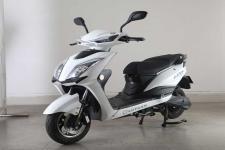 绿源LY1200DT-22型电动两轮摩托车