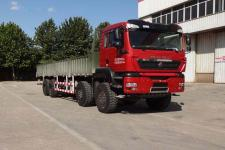 豪沃越野载货汽车(ZZ2317V497GE1X)
