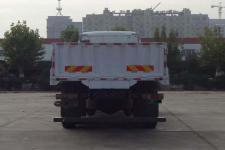 豪沃牌ZZ2257V455GE1JX型越野载货汽车图片