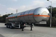 圣达因12.5米26.8吨3轴二氧化碳运输半挂车(SDY9401GYU)