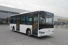 8.1米|12-27座亚星纯电动城市客车(JS6815GHBEV2)