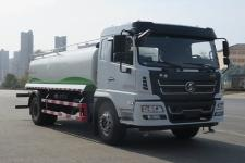 陕汽12吨洒水车厂家直销价格