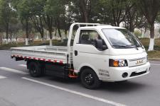 江淮国五单桥纯电动货车150马力1175吨(HFC1031EV4)