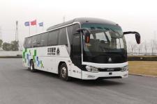 11米 24-50座黄河纯电动客车(JK6116HBEVQA)