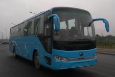 12米 25-56座宇通客车(ZK6125HT5Q1)